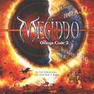 Megiddo Original Movie Poster Double Sided 27 X40