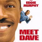 Meet Dave Reg Original Movie Poster Single Sided 27 X40