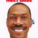 Meet Dave Advance Original Movie Poster Single Sided 27 X40