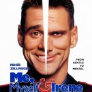 Me, Myself & Irene Regular Original Movie Poster Double Sided 27 X40
