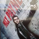 Max Payne Version C Original Movie Poster Double Sided 27 X40