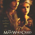 Man Who Cried Original Movie Poster Single Sided 27 X40