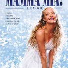 Mamma Mia Advance Original Movie Poster Double Sided 27 X40