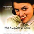 Magdalene Sisters Dvd Original Movie Poster Single Sided 27 X40