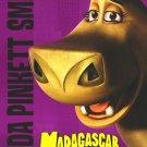Madagascar (Gloria) Original Movie Poster Double Sided 27 X40