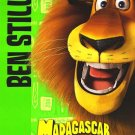 Madagascar (Alex) Original Movie Poster Double Sided 27 X40
