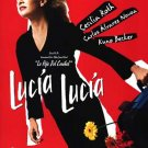 Lucia Lucia Original Movie Poster Single Sided 27x40