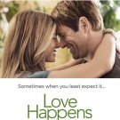 Love Happens Original Movie Poster Double Sided 27 X40
