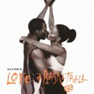 Love & Basketball Original Movie Poster Single Sided 27x40