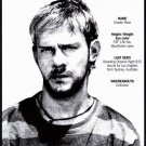 Lost (Charlie) Original Tv Show Poster Movie Poster Single Sided 24x36