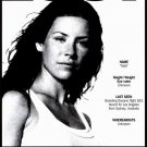 Lost (Kate) Original Tv Show Poster Movie Poster Single Sided 24x36