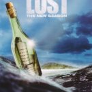 Lost  New Season Original Tv Show Poster Movie Poster Single Sided 24x36