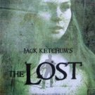 Lost The By Jack Ketchum's Original Movie Poster Double Sided 27 X40