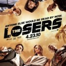 Losers  Original Movie Poster Double Sided 27x40