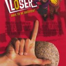 Loser  Original Movie Poster Double Sided 27x40
