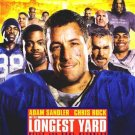 Longest Yard  Regular Original Movie Poster Double Sided 27x40