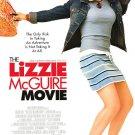 Lizzie McGuire Original Movie Poster Single Sided 27x40