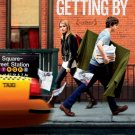 The Art of Getting By Original Movie Poster Double Sided 27 X40