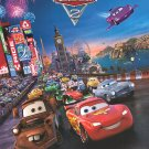Cars 2 (Save The World) Original Movie Poster  Double Sided 27 X40