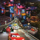 Cars 2 (Tokyo) Original Movie Poster  Double Sided 27 X40