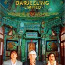 Darjeeling Limited  Original Movie Poster Double Sided 27 X40