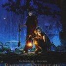 Bridge To Terabithia Original Movie Poster Double Sided 27 X40