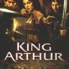 King Arthur Regular Double Sided Original Movie Poster 27x40