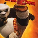 Kung Fu Panda 2 Advance Original Movie Poster Double Sided 27 X40