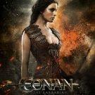 Conan ( Tamara) Original Movie Poster Single Sided 27 X40