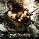 Conan ( Conan) Original Movie Poster Double Sided 27 X40