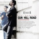Gun Hill Road Original Movie Poster Single Sided 27x40