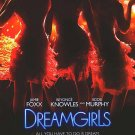 Dreamgirls Advance A Original Movie Poster Double Sided 27x40