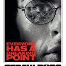 Straw Dogs Original Movie Poster Single Sided 27x40