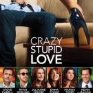 Crazy Stupid Love  Original Movie Poster Double Sided 27 X40