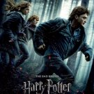 Harry Potter and the Deathly Hallows ( RECALLED ) Original Movie Poster  Double Sided 27 X40