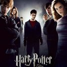 Harry Potter and the Order Of Phoenix Regular Original Movie Poster  Double Sided 27 X40