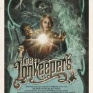 The Innkeepers Original Movie Poster Single Sided 27x40