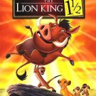 Lion King 1 1/2 Original Movie Poster Single Sided 24 x36
