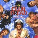 Club Dread Original Movie Poster Single Sided 27x40