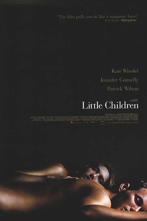 Little Children Original Movie Poster Double Sided 27x40