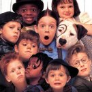 Little Rascals Original Movie Poster Single Sided 27x40