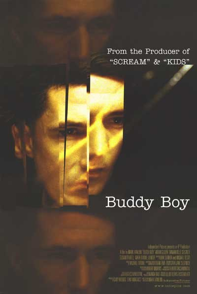 Buddy Boy Original Movie Poster Single Sided 27x40