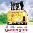 Garden State Original Movie Poster Double Sided 27 X40