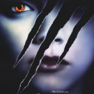 Cursed Original Movie Poster Single Sided 27 X40