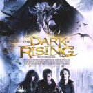 Dark Is Rising  Original Movie Poster Double Sided 27 X40
