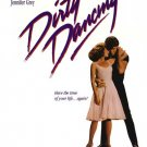 Dirty Dancing 10th Year Anniversary Original Movie Poster 27 X40 Single Sided