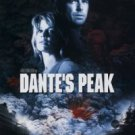 Dante's Peak Regular Original Movie Poster Single Sided 27x40