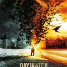 Day Watch Regular Original Movie Poster Double Sided 27x40