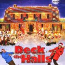 Deck The Halls Original Movie Poster Double Sided 27x40