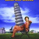 Deuce Bigalow European Gigolo Original Movie Poster Double Sided 27x40